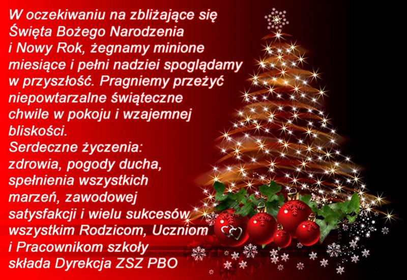 Boże Narodzenie 2018 Zyczenia Boże Narodzenie 2018